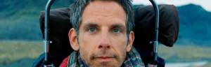 Ben Stiller in a still from The Secret Life of Walter Mitty